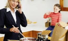 Çalışan Anneler İçin Pratik Yemekler