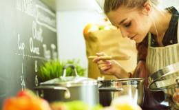 Yemekler Nasıl Pişirilmeli, Nelere Dikkate Etmeli?