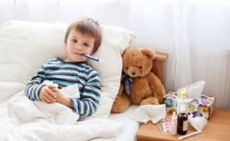 Anne ve Çocuk; Çocuklarımızın Bağışıklık Sistemini Nasıl Güçlendiririz?