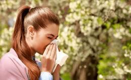 Bahar Alerjisine Doğal Çözümler!