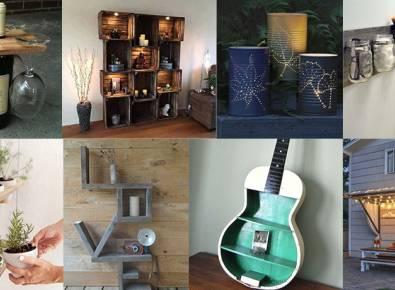 DIY (Kendin yap) Projeleri!