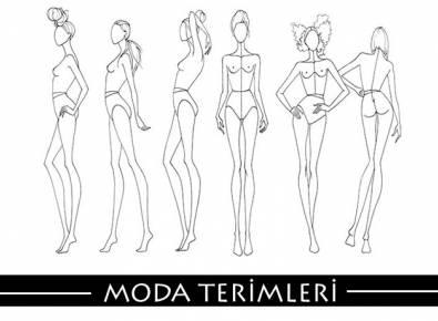Moda Terimleri