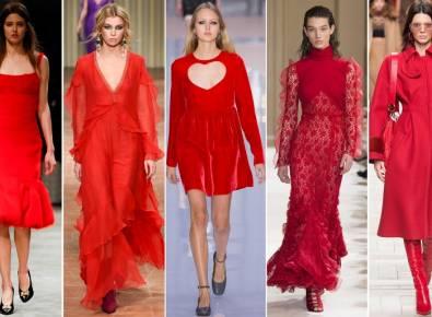 2017-2018 Sonbahar-Kış Moda Trendleri