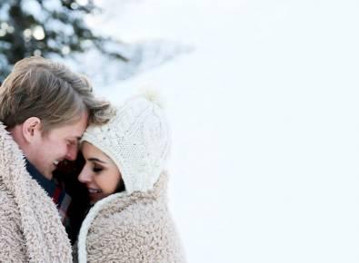 Kışın Balayı Yapacaklar İçin Öneriler