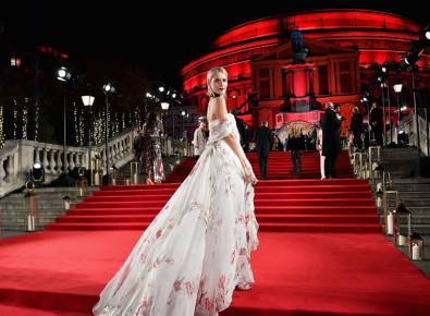 The Fashion Awards/19 Adayları Belli Oldu!