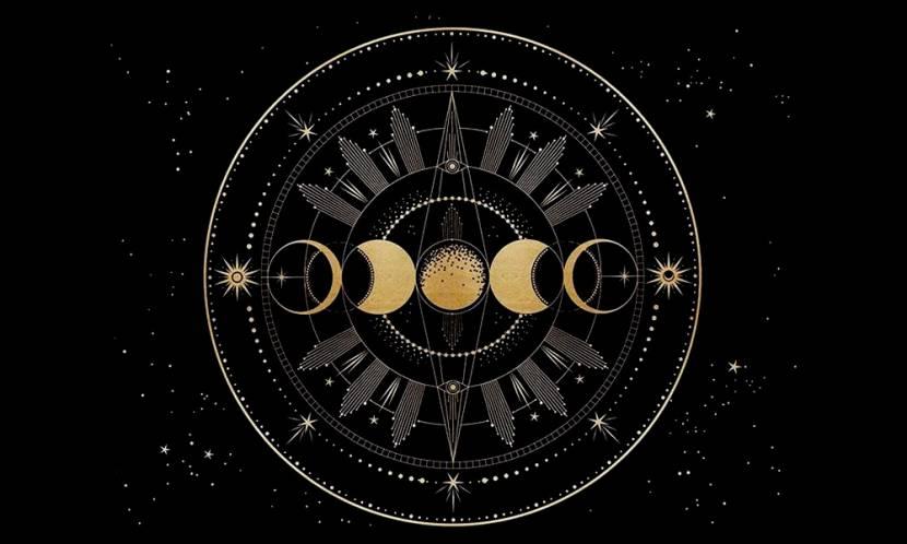 Astroloji meraklıları buraya; Ay burcu nedir? Nasıl hesaplanır?