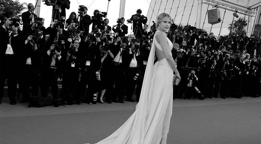 Hollywood'un kadın yıldızları gibi görünmenin püf noktaları!