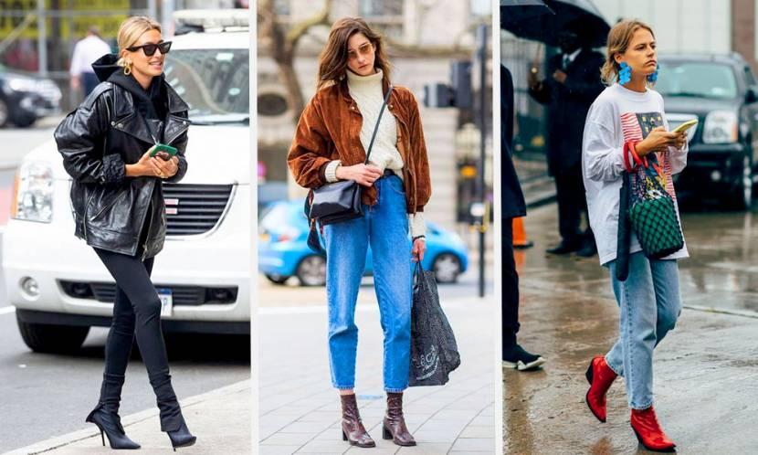 Sokak Modası Trendleri ve Nasıl Giyilir?